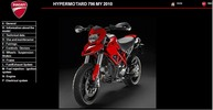 Thumbnail Ducati Hypermotard 796 Service Repair Manual 2010