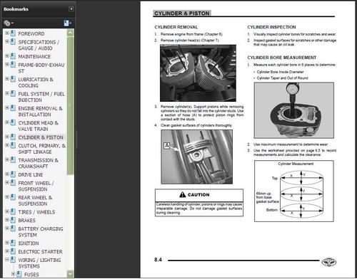 Product picture Victory Vision Service Manual 2008 Service Repair Manual