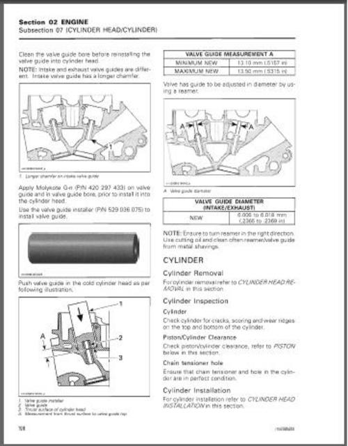 Product picture Can Am Spyder RS Service Repair Manual 2008 2009 2010